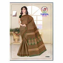 Ethnic Stylish Saree