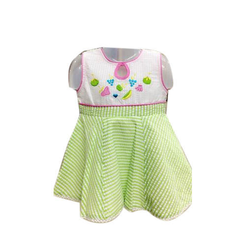 7bf17ea57 Cotton Baby Frock, Packaging Type: Box, Rs 180 /piece, Tumbling Tots ...