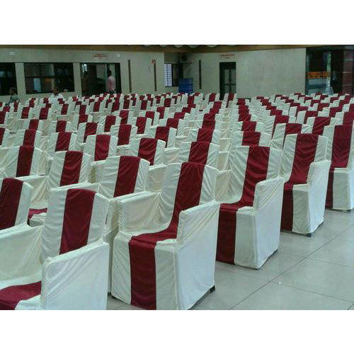 Plain Polyester Spandex Plastic Chair Covers Id 15463928073