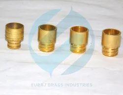 Brass Pipe Reducer