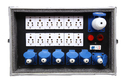Kanta Jib Power Board Pb-fc001 Power Distributor Of Led Wall, Events, Industries, Dj And Sound Syste