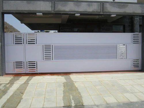 Manufacturer Of Modern Sliding Wrought Iron Gate Modern Iron Gate