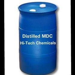 Distilled MDC