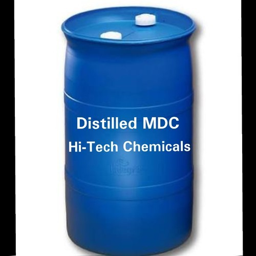 Hi-tech Chemicals (converters), Mumbai - Manufacturer of