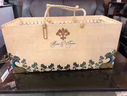 Customised Wedding Bags