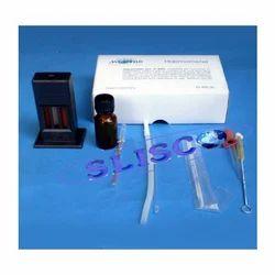 Haemoglobin Meter