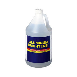 Liquid Aluminum Brightener