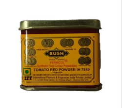 Bush Food Colors