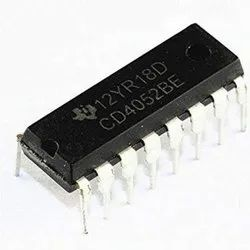 CD4052BE Logic IC