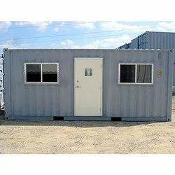 Office Site Container
