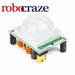 HCSR501 Pyrolectric Sensor PIR Motion Detector Module