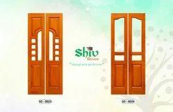 TEAK WOOD DOOR, For Home