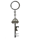 3 in 1 Metal Key Chain