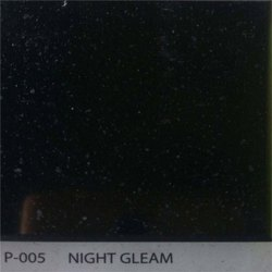 Night Gleam Acrylic Solid Surface