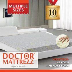 Doctor Viscotech Mattress ( Memory Foam)