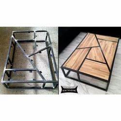 4x3 Feet MS Designer Table