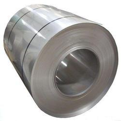Stainless Steel 316H Coils