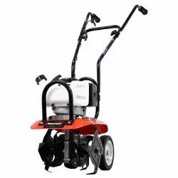 Motorized Weeder