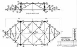 Structure for Power Transmission Line