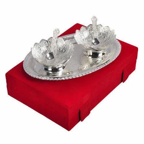 EPNS Tableware Bowl Set