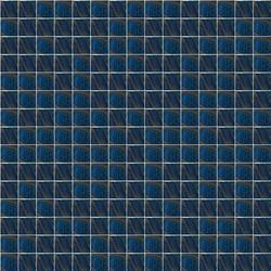 D112A Decora Plain Color Glass Mosaics Tiles for Wall, Thickness: 15-20 mm