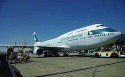 Worldwide International Door To Door Cargo Services, Capacity / Size of the shipment: Unlimited, India