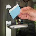 Contactless Access Card