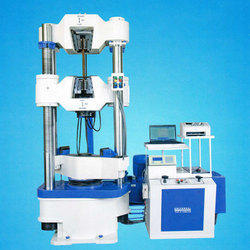 Screw Driven Universal Testing Machines