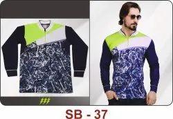 SB-37 Polyester T-Shirts