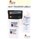 Heat Transfer Labels
