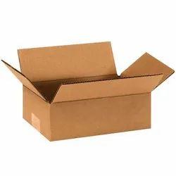 E Commerce Carton 5 x 4 x 3 Inch