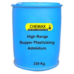 High Range Supper Plasticizing Admixture