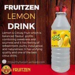 Lemon Drink. LEMON JUICE