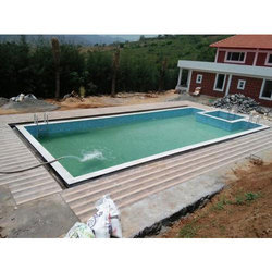 Outdoor Swimming Pool, For Hotels/Resorts