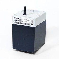 Siemens Burner Servomotor SQN31.121A2700