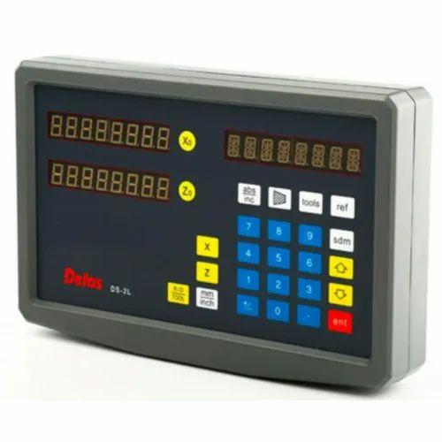 Digital Readout Systems DRO Delos Digital Readout System
