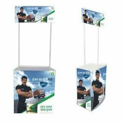 Promo Table Printing Service, in Pan India