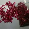 Ruby Synthetic Gemstone