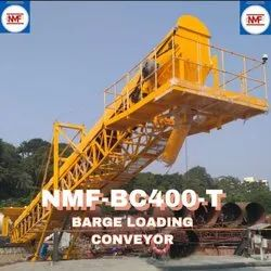 Barge Loading Conveyor