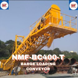 Barge Loading Conveyor