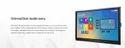 Newline RSC Series Interactive Flat Panel