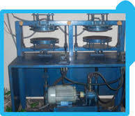 Paper Plate Making Machine & Paper Plate Making Machine in Hyderabad Telangana India - IndiaMART