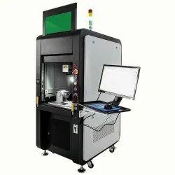 C-1/IV Workstation Laser Marking Machine