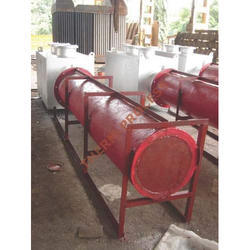 Mild Steel Kiln Burners