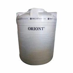 5000 L Triple Layer Water Tank