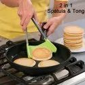 2 in 1 Spatula and Tong