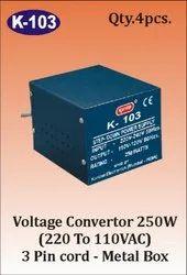 K-103 Step Down Voltage Converter (250W)