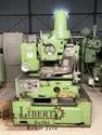Lorenz SV00 Gear Shaping Machine