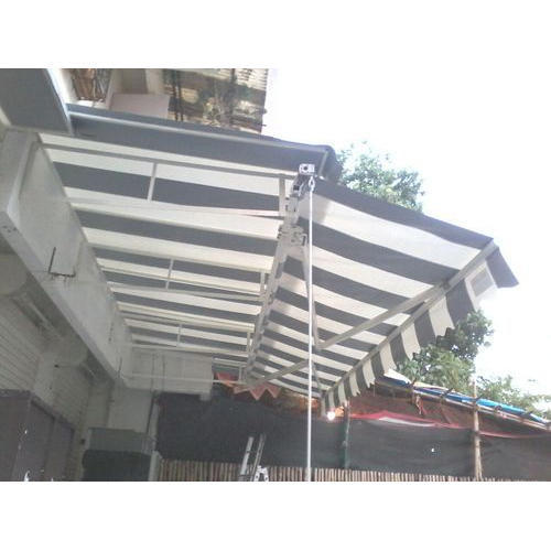 Shop Front Shades Awning