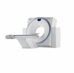 8 SLICE CT SCAN MACHINE